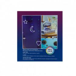Instalatie in forma de Luna cu Stele , BL-377-B