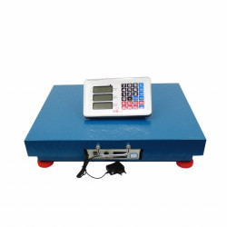Cantar electronic 300 kg WI-FI - FARA FIR , WB-300
