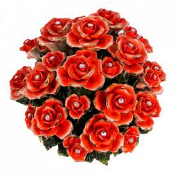 Cos cu flori din Portelan VS5104 VITTORIO SABATINI