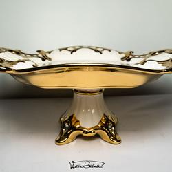 Fructiera Ceramica VS02 VITTORIO SABATINI