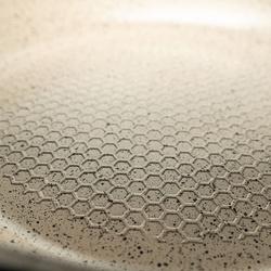 Tigaie BLAUMANN BL2277-28M cu interior din ceramica marmorata