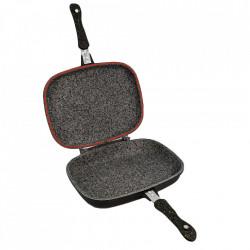 Tigaie Dubleta Premium Rockland , 32 cm, DB32-BG