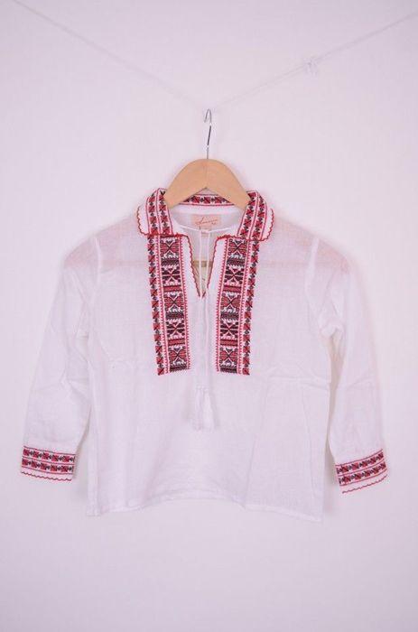 Bluza traditionala de baieti images