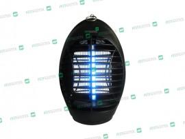 Anti insecte cu lampa UV (acopera aprox. 20 mp)