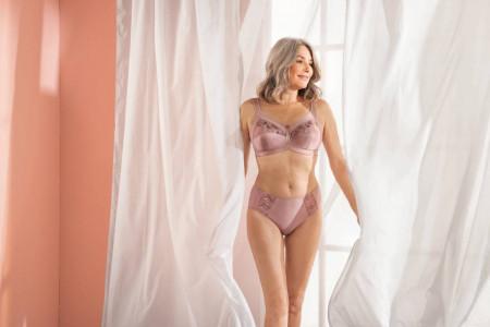 Sutien bilateral post-mastectomie, Safina, cod 5349X