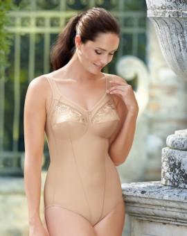 Body cu bretele confort, Safina, cod 3448 - Comfort