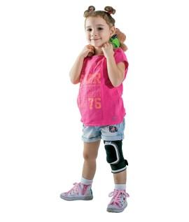 Orteză de genunchi mobilă cu protecţie, PROTECT JUNIOR - cod SRT334