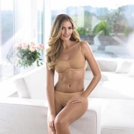 Sutien bilateral post-mastectomie, cu buzunare pe ambele parti, Allie, cod 5301X