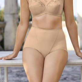 Chilot corset cu talie inalta, Safina, cod 1849