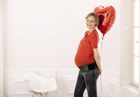 BabySherpa Anita pentru suport pe timpul sarcinii 1707