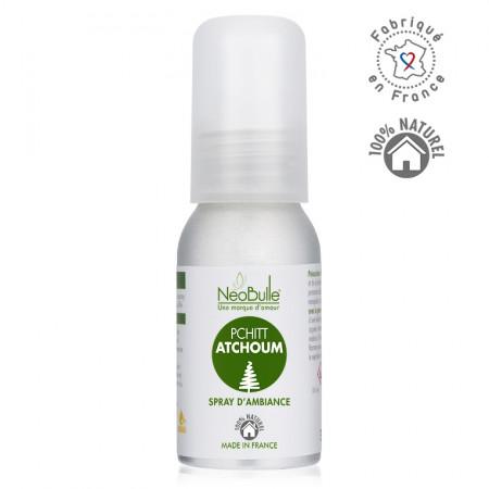 Spray bio de camera, anti-gripa, 50ml. Neobulle