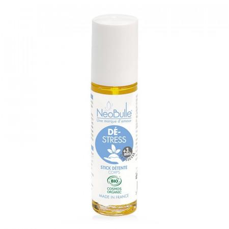 Stick pt eliberarea stresului, Neobulle, 9 ml