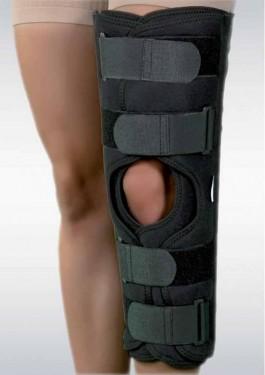 Orteza de genunchi fixa, Triatex - cod SRT 320