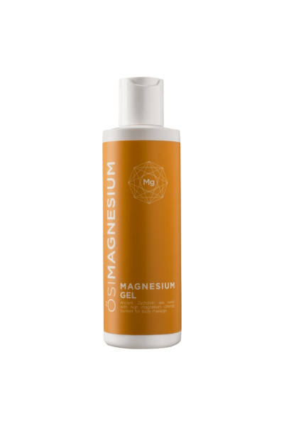 Gel de Magneziu pt masaj, Osimagnesium, 100g