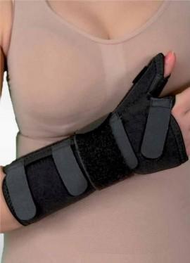 Orteza pentru incheietura mainii/mana/deget, fixa - cod SRT 213
