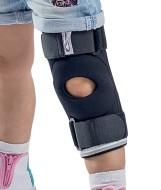 Orteză de genunchi mobilă, JUNIOR - cod SRT333