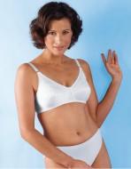 Sutien post-mastectomie, cu buzunare pe ambele parti, Livia, cod 5398X
