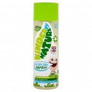 Sampon natural fara miros pt copii, 200ml, Jackson and Reece