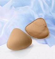Set de prima ingrijire post-mastectomie compus din proteza de ingrijire imediata si sutien