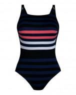 Costum de baie intreg, post-mastectomie, VENEDIG, M0 6242