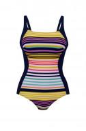 Costum de baie intreg, post-mastectomie, ALBINA, M1 6265