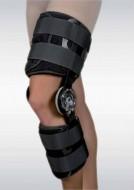 Orteza de genunchi mobila, cu articulatii reglabile – SRT 326
