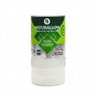 Deodorant Piatra de Alaun, Naturallum 120 g