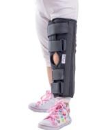 Orteză de genunchi fixă, TRIATEX JUNIOR - cod SRT332