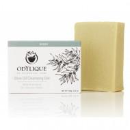Sapun hidratant, cu ulei de masline pur, pt. piele sensibila, Odylique by Essential Care