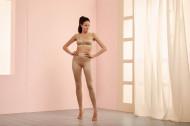 Pantalon compresie cu efect de masaj DUBAI cod 2114