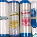 Set filtre anuale Sistem Nanofiltrare Chanson
