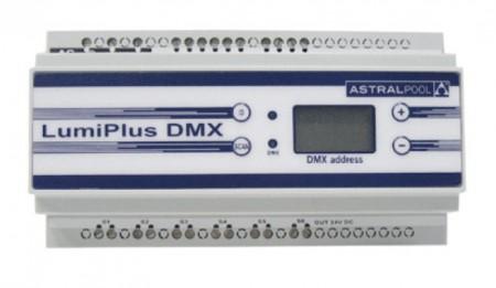 ILUMINARE LED - ACCESORII - SISTEME DE CONTROL RGB DMX - SURSA PENTRU RGB DMX MINI, MICRO SI QUADRALED