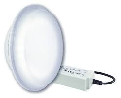 "ILUINARE LED ""LUMINI LUMIPLUS PAR56 2.0"" CULOARE WHITE REFLECTOR DC PAR56 V2"
