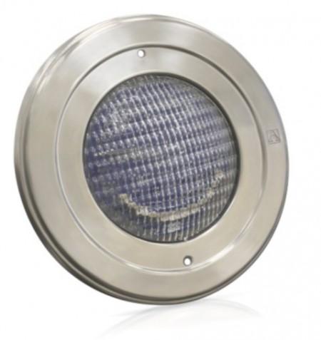 "ILUMINARE LED ""LUMIPLUS PAR56 1.11"" IN OTEL INOXIDABIL CULOARE RGB"