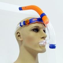 Tub inot frontal Snorkel