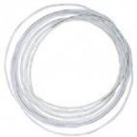 CABLU INOX AISI-316 IMBRACAT IN PLASTIC