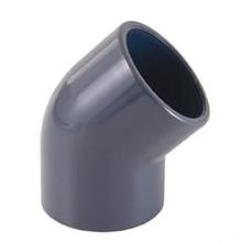 COT 45° PVC-U