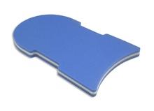 Super Kickboard - Large - 490x280x40mm