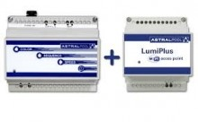 ILUMINARE LED - ACCESORII - ECHIPAMENTE DE CONTROL CU MODULATOR - COMPATIBIL FLUIDRA CONNECT - INSTALATIE NOUA