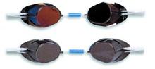 """Ochelari inot """"Swedish goggles"""" (Metalic)"""