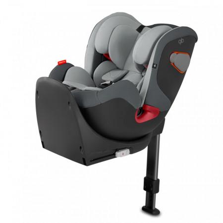 Scaun auto gb Convy-fix London Grey