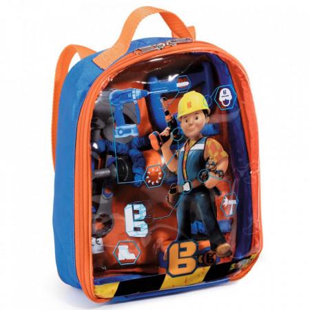 Rucsac Smoby Bob Constructorul cu unelte