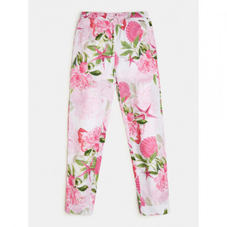Pantaloni înflorați, Guess