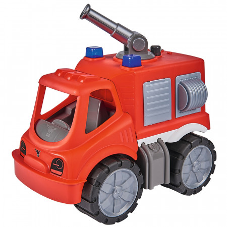 Masina de pompieri Big Power Worker Fire Fighter Car