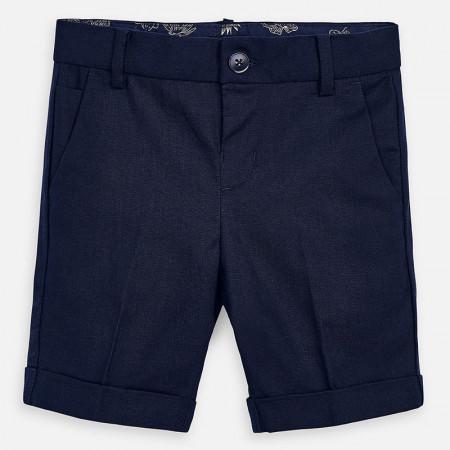 Pantalon scurt de baiat , Mayoral , in