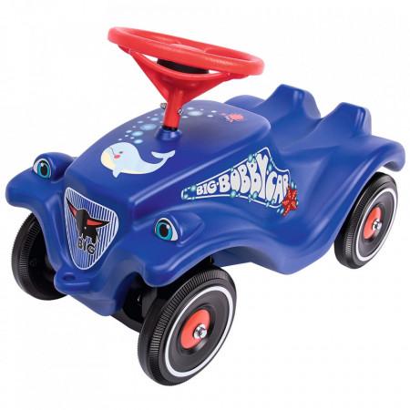 Masinuta de impins Big Bobby Car Classic Ocean