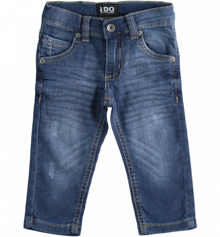 Pantalon baiat de blugi,IDO