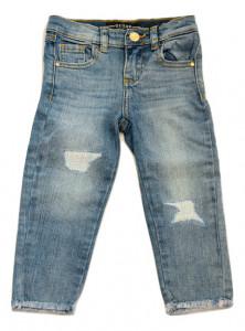 Blue Jeans fete, Guess