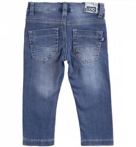 Blugi de baieti jeans din bumbac