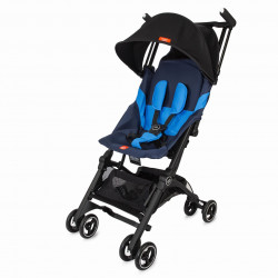 Carucior Sport gb Pockit+ All Terrain Night Blue